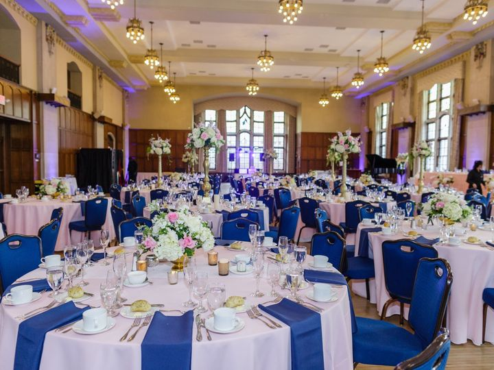 Tmx Stevens Celebrate Wedding Union 091 51 175606 158436273491734 Ann Arbor wedding venue