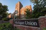 Michigan Union image