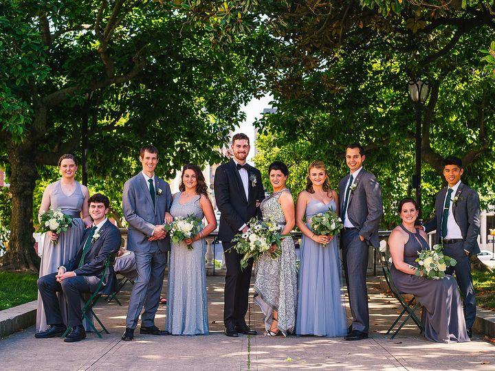 Tmx 1504625500842 Adibephotography Georgepeabodylibraywedding 39 Baltimore, MD wedding florist