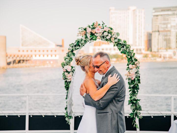 Tmx Spirit Cruises 8 24 18 51 16606 Baltimore, MD wedding florist