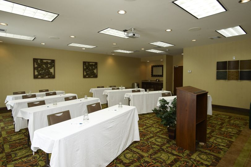 Apalachian Room - used for corporate meetings, small showers or parties, or a private space to have...