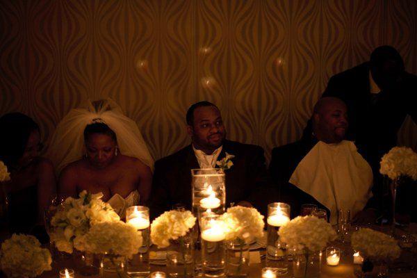 Moorehead Wedding