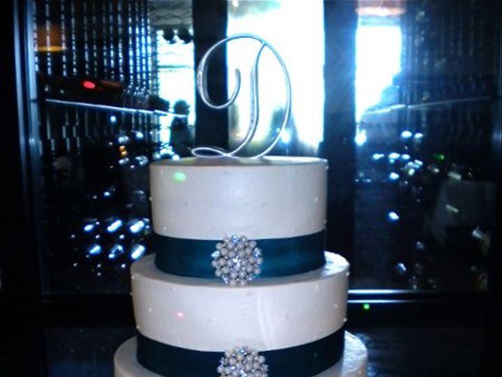 Tmx 1284579655206 CakeWithGreenLights1.1 Durham, NC wedding planner