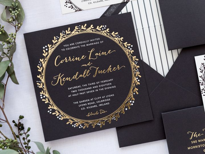 Tmx 1495135430247 About  wedding invitation