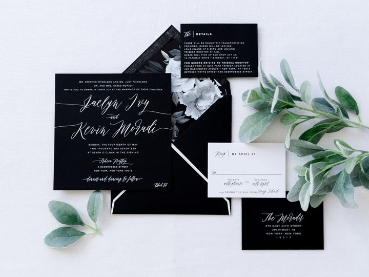 Tmx 1495135620659 18  wedding invitation