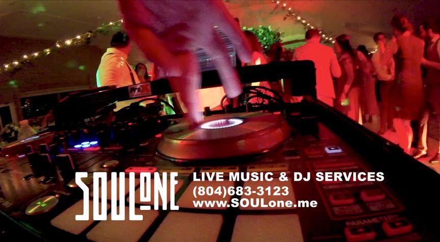 Offering Live Music & DJ Servi