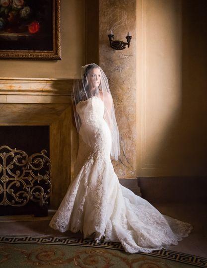 Veiled beauty - Bradley Images, inc.