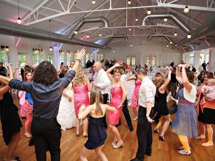 Tmx 1384000742203 Emersondanc Auburn, NY wedding dj