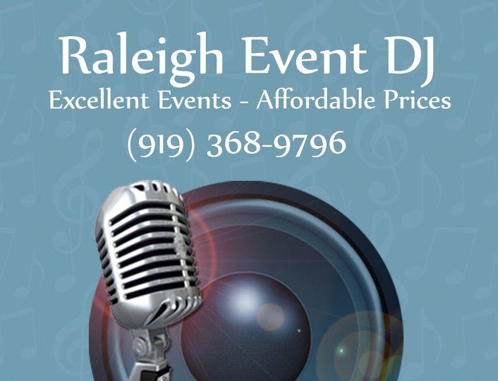 RaleighEventDJwBacktxt