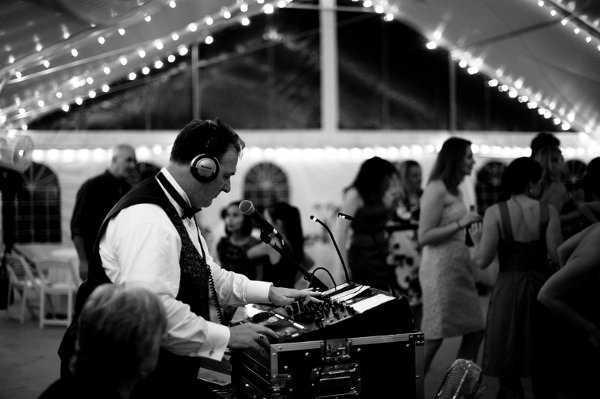 Raleigh Event DJ