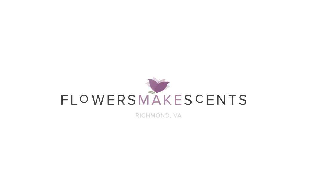 Flowers Make Scents