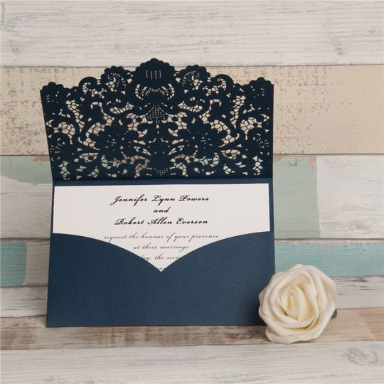 Aly Am Paperie Invitations & Gifts - Invitations - San Antonio, TX ...