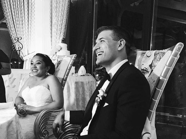 Tmx 1473967125503 Kristina And Paul Garden City, NY wedding travel