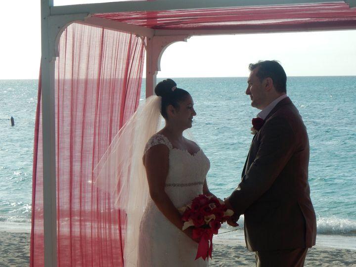 Tmx 1475067312742 Lillys Wedding Day 056 Garden City, NY wedding travel