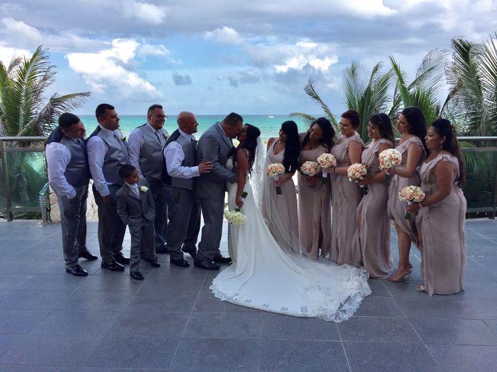 Tmx Frank Bridal Party 51 740706 1561143900 Garden City, NY wedding travel