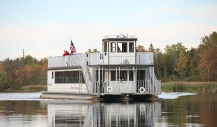 Wisconsin River Cruises