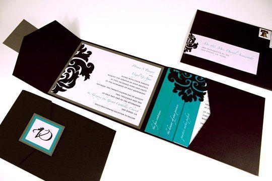 Tmx 1342494431486 Weddingsdonnavirgil1 Chula Vista wedding invitation