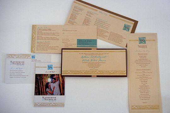 Tmx 1342494442675 Weddingskatnick2 Chula Vista wedding invitation