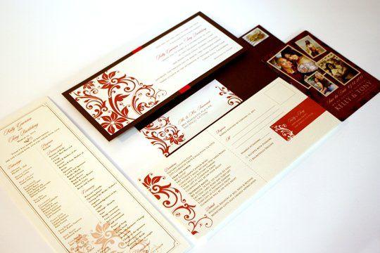 Tmx 1342494445003 Weddingskellytony3 Chula Vista wedding invitation