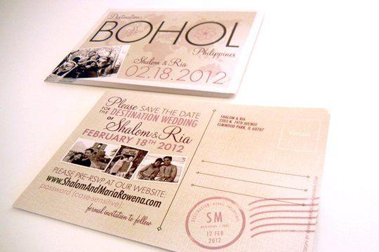 Tmx 1342772922668 WeddingstationerysangriaPC1 Chula Vista wedding invitation