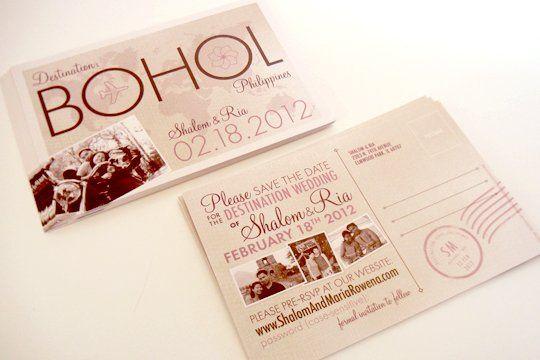 Tmx 1342772924576 WeddingstationerysangriaPC4 Chula Vista wedding invitation