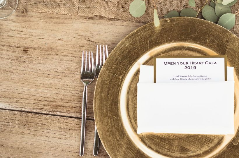 Place Setting Perfection