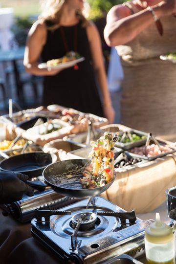Catering by Sorrento's