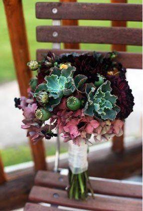 Park City, Utah, Florist, Wedding Flowers
