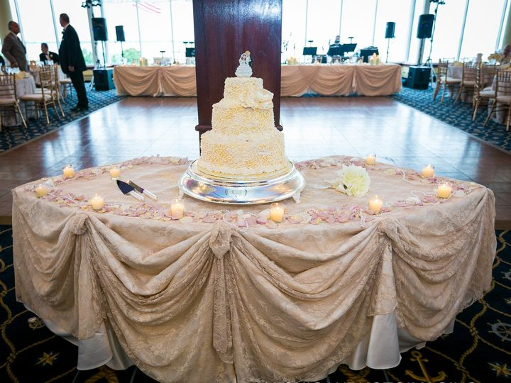 Tmx 1376923815411 Lacecake1 Harrison Township, MI wedding venue