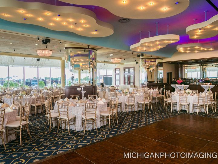 Tmx 1376924203638 D32527 Harrison Township, MI wedding venue