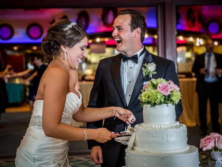 Tmx 1381853132083 Cakecutting2 Harrison Township, MI wedding venue