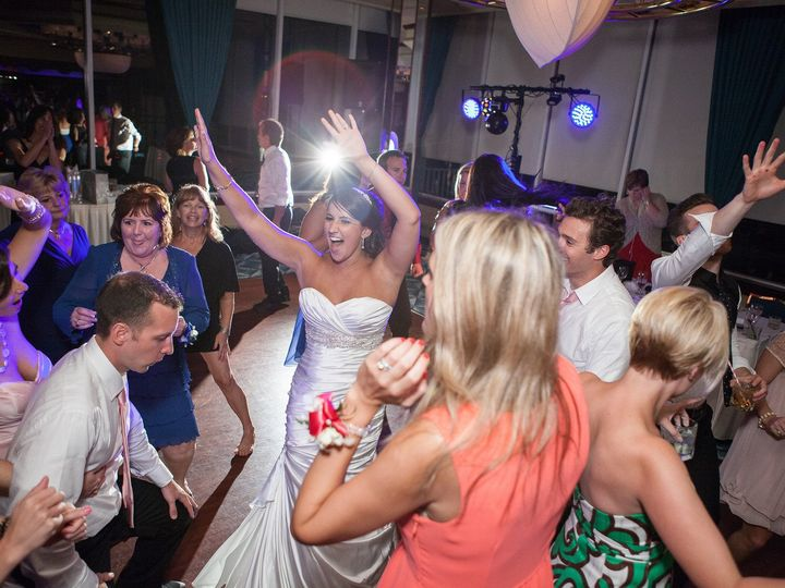 Tmx 1381853369725 Guestsdancing3 Harrison Township, MI wedding venue