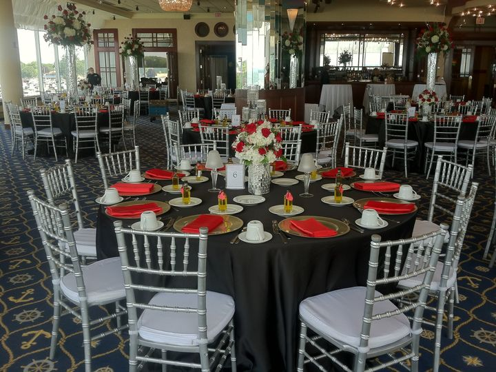 Tmx 1381858054893 2013 06 29 16.53.31 Hdr Harrison Township, MI wedding venue