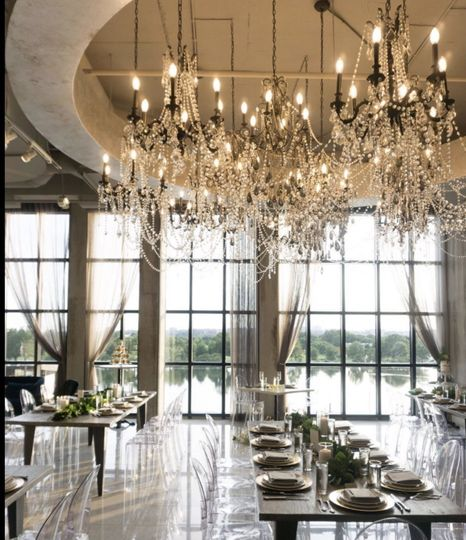 chandelier room gray ghost chairs set up 51 1012706 162190436678346