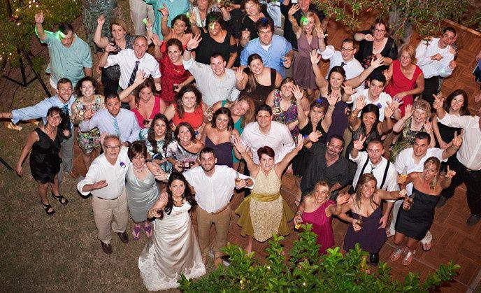 Tmx 1396486589443 2689mcddonell Charleston, South Carolina wedding dj