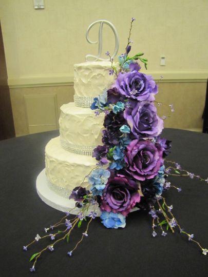 Belle Fleur - Catering - Huntsville, AL - WeddingWire
