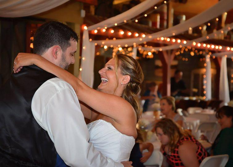 rebecca harmon wedding
