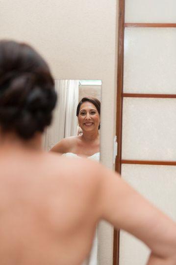 Happy Bride:)