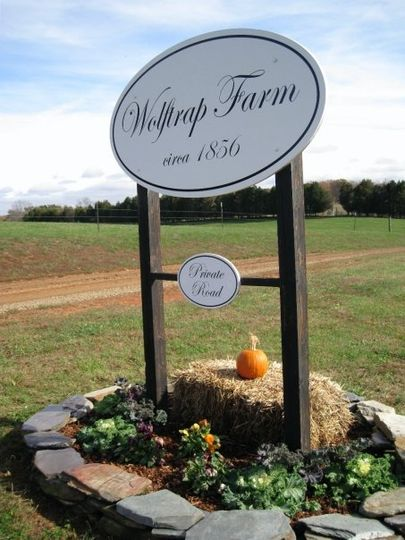 The farm complex is on the National Register of Historic Places and the Virginia Landmarks Registry.