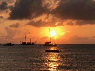 8b083ca8d9d6eca1 grand cayman sunset