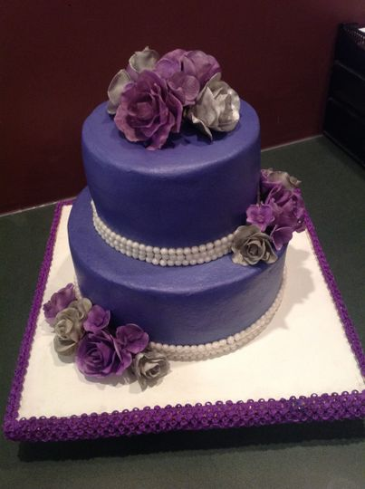 Wedding Cakes Adrian Mi