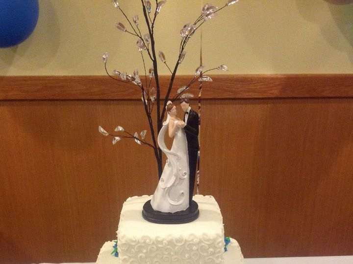 Tmx 1415585539259 Img3521 Adrian wedding cake