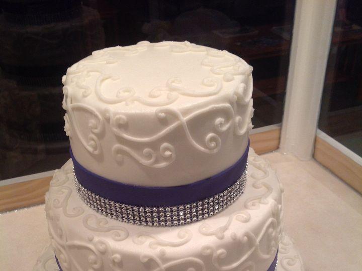 Tmx 1415585901903 Img3284 Adrian wedding cake