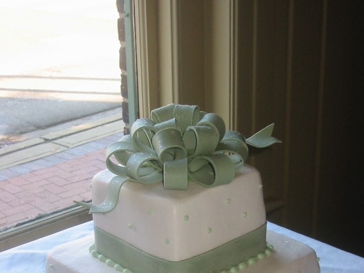 Tmx 1415586076056 Img0160a Adrian wedding cake