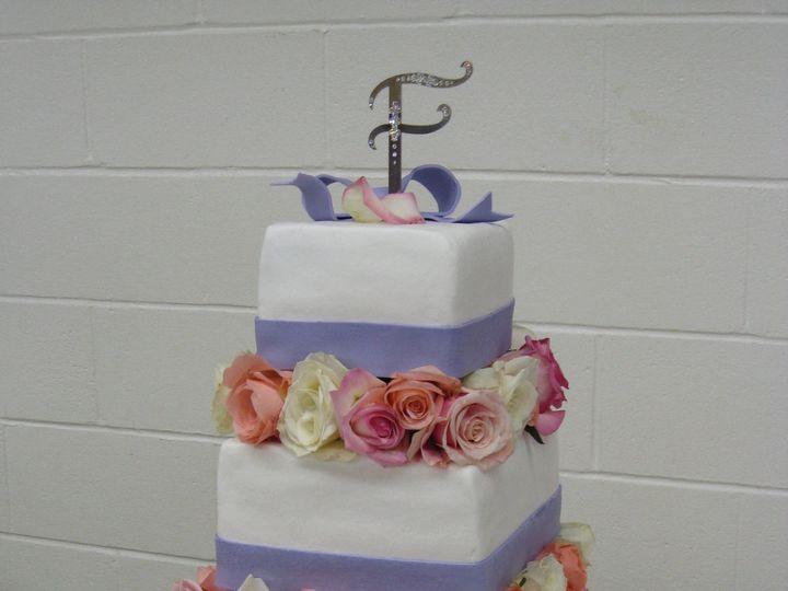 Tmx 1415586093163 Img0532 Adrian wedding cake