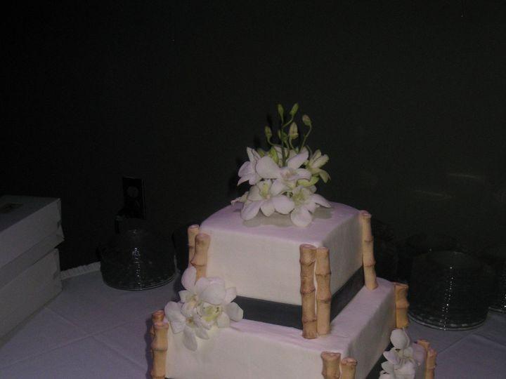 Tmx 1415586210761 Img2884 Adrian wedding cake