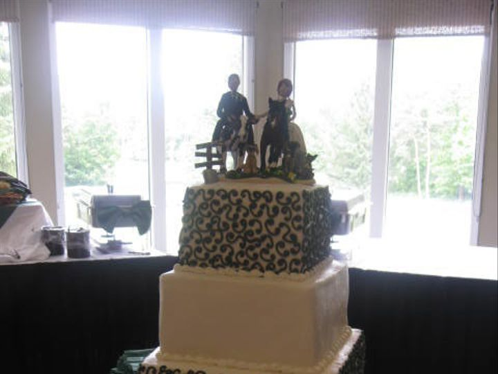 Tmx 1415586225467 Img4827 Adrian wedding cake