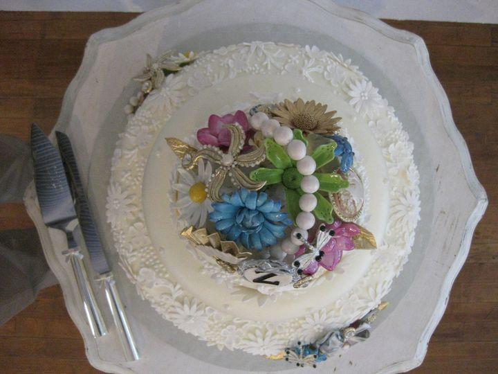 Tmx 1415589042037 Img4555 Spring Mills wedding cake