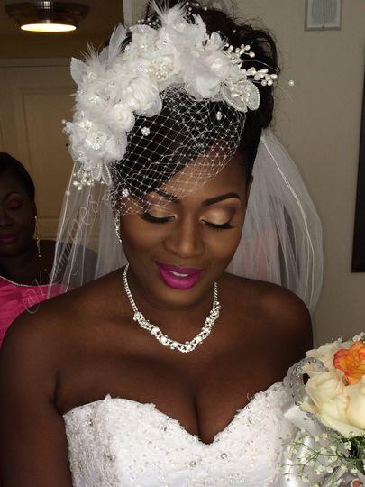 Marital makeover