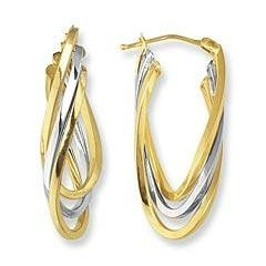This awesome earring you can buy from Diamond Phils.